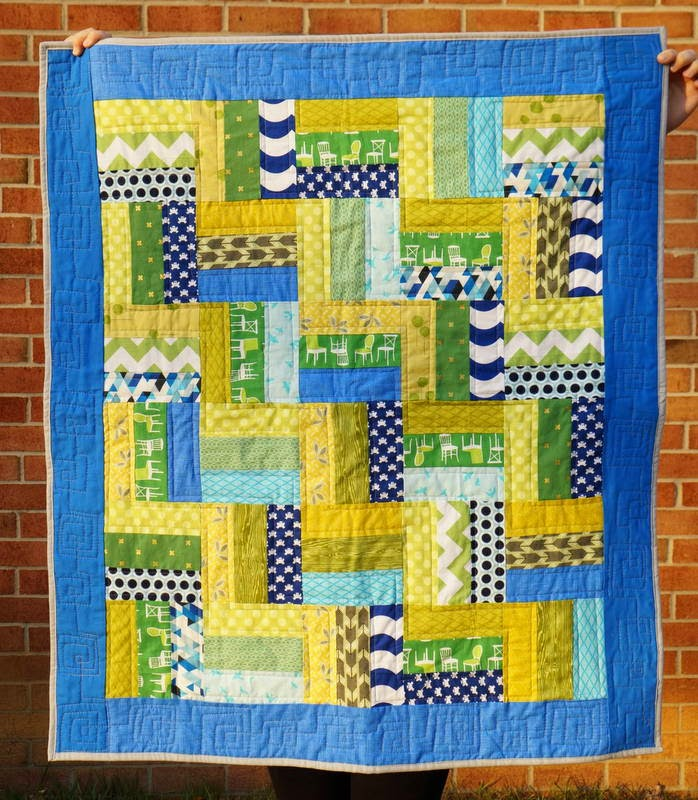http://quiltyhabit.blogspot.com/2014/10/for-baby-kevin-finished-quilt.html