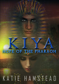 Kiya - Legend of the Pharaoh