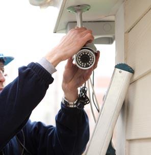 TEKNISI CCTV INDO MEDIA