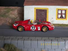 ALFA ROMEO 33/2 Periscopica 1967