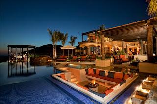Los Cabos Hotel,mexico