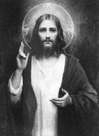 LA VIE INTÉRIEURE (R.P. Joseph Tissot) Jesucristo