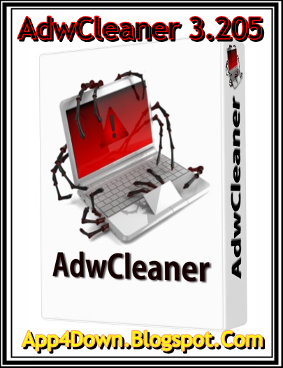 [Program] AdwCleaner 3.205 For Windows Latest FREE