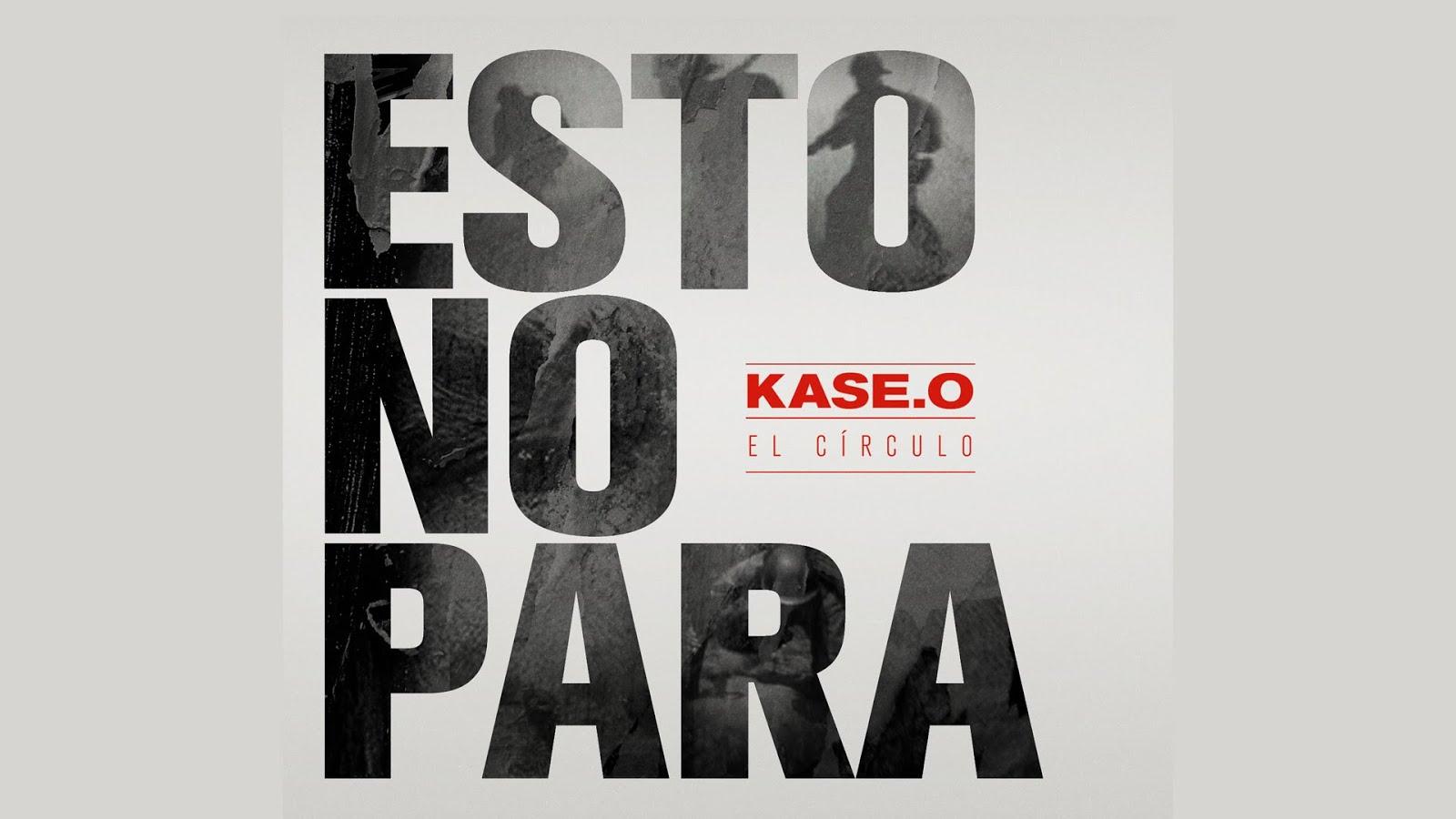 KASE O (Pica en la foto)