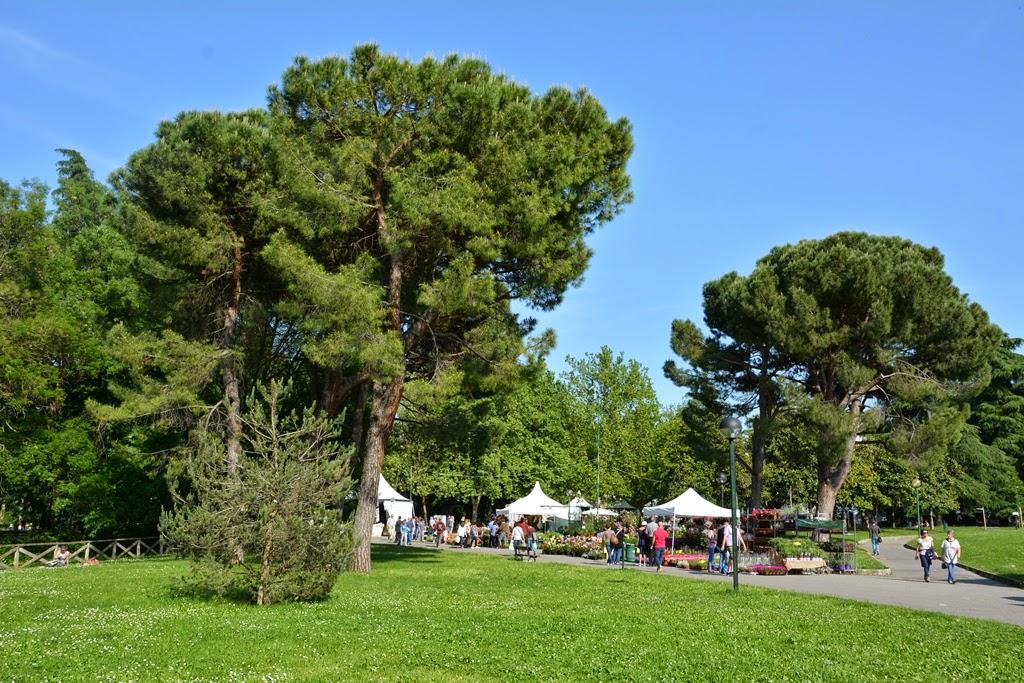 Margherita Gardens Bologna