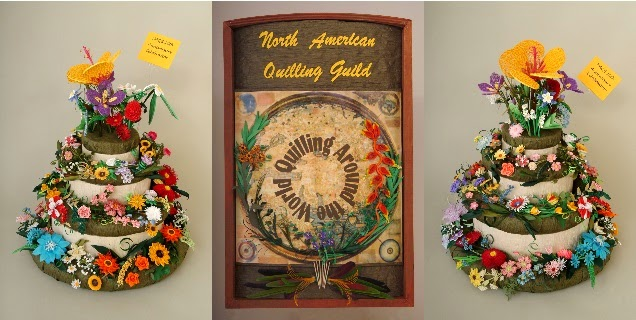North American Quilling Guild NAQG