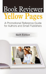 Book Reviewer Yellow Pages - 7 May