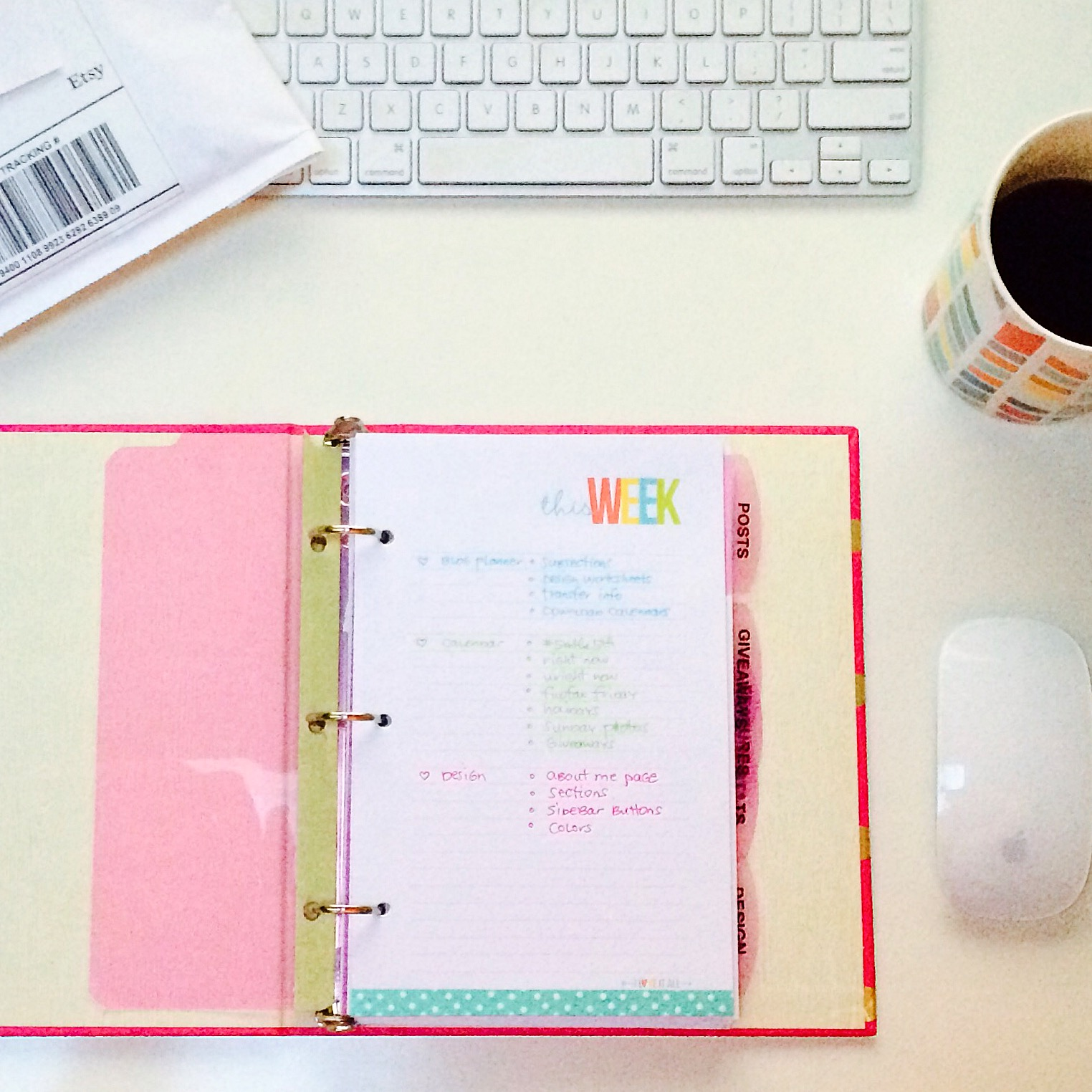 #planner #filofax #A5 #personal #organizing #lists #kikkik #franklincovey
