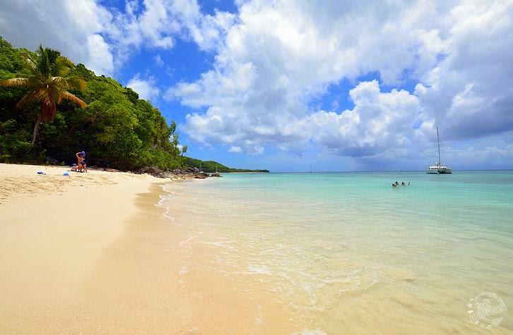 Evasions gourmande - Guadeloupe - Grande Anse