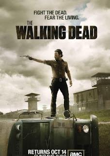 The Walking Dead Saison 3 SERIES TV GRATUIT SUR WWw.LIBRE-PARTAGE.COM