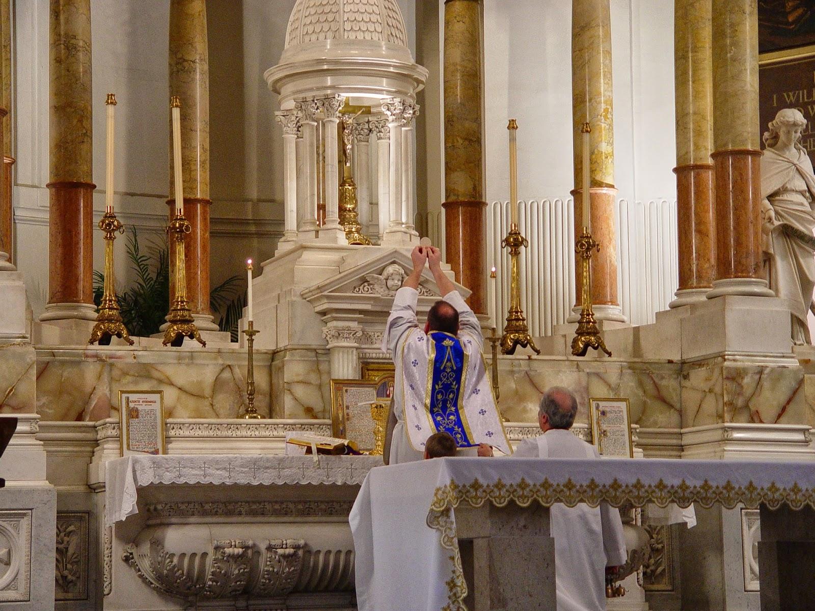 Catholic Directory