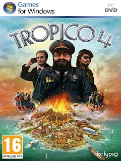 Baixar Gratis Download Tropico 4 - PC Full + Crack (FLT)