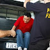 Adail Pinheiro (Coari) o Mafioso Pedofilo no Fantástico para todo Brasil