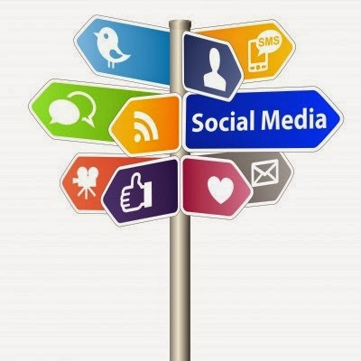 How To Support Business Online With Social Networks?