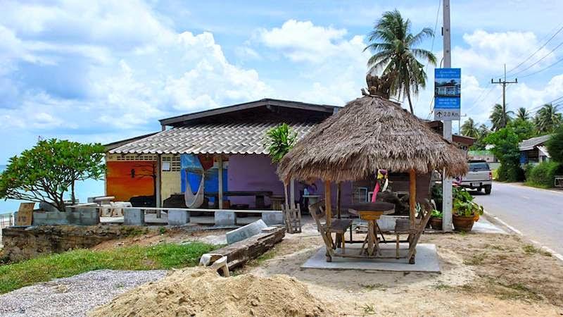 Ban-Krut Siripong Guesthouse