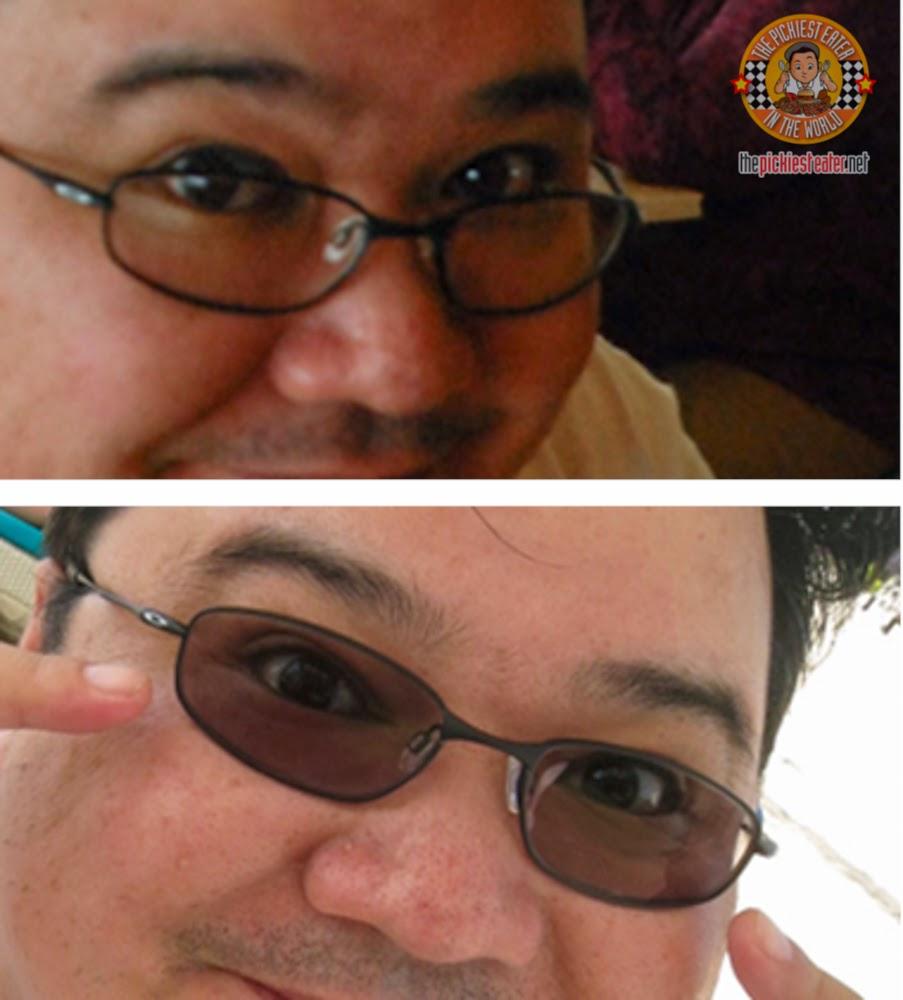 Transition Signature lenses