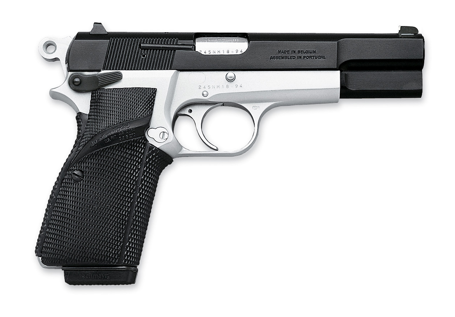 M1911 Pistol | Army and Weapons