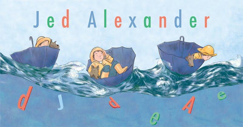 Jed Alexander