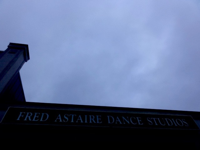 Astaire Way To Heaven