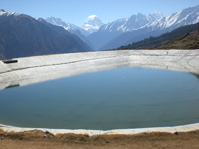 Gorson Top, Auli, Garhwal, Uttarakhand, weekend getaway, Himalayas, trek, Nanda Devi