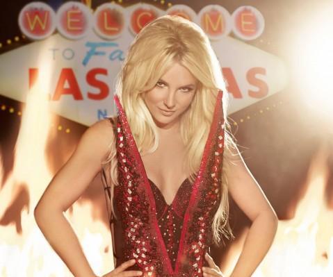Britney Spears revivió las residencias en Las Vegas