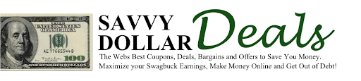 Savvy Dollar Deals