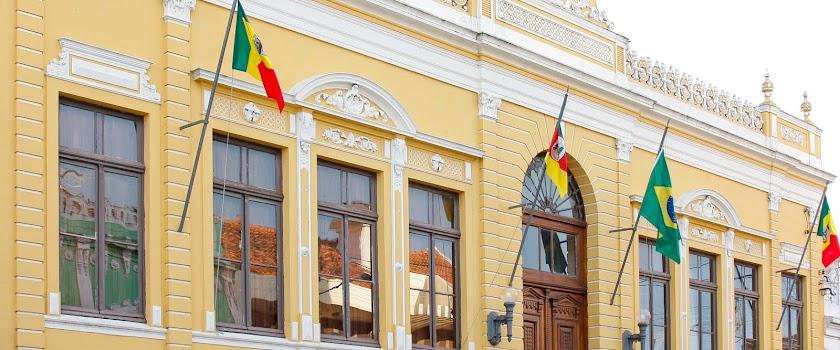 Departamento de Comunicação Prefeitura de Jaguarão-RS