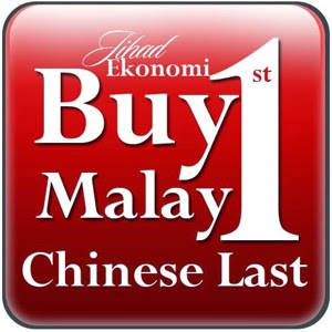 Buy Malay First