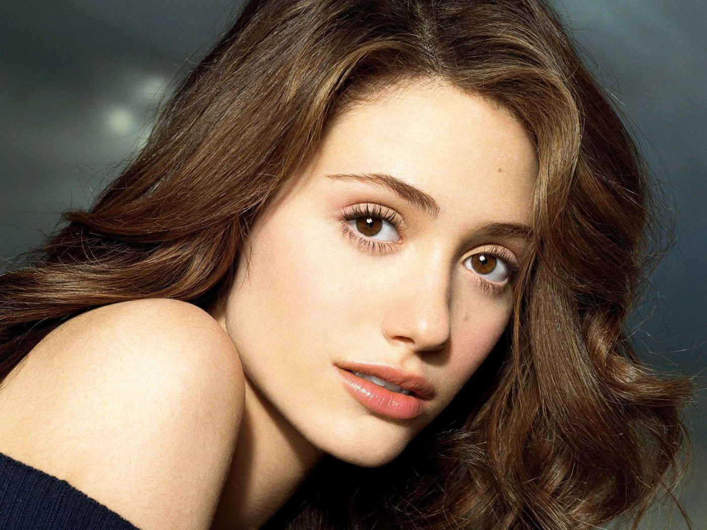STARS WALLPAPER: Emmy Rossum Wallpapers Free Download Emmy Rossum Wallpaper