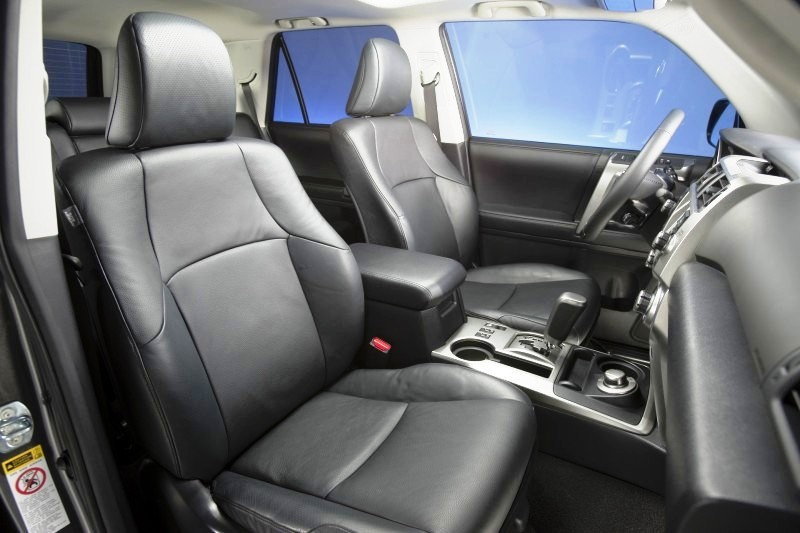 Toyota 4runner Limited Sr5 Trail Price Specification Interior Exterior Features News Hot Car