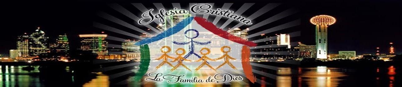Familia de Dios Dallas