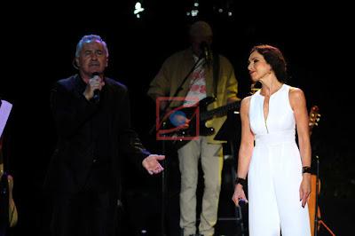 """""""Canciones regaladas"""" Ana Belén y Víctor Manuel"""