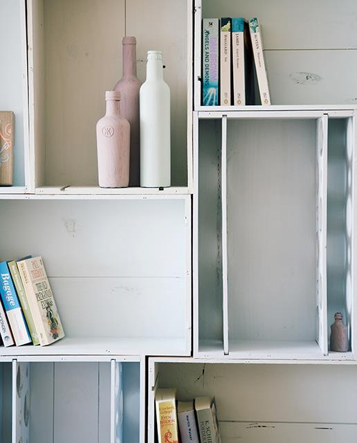 badkamer kast marktplaats: slaapkamer paarstinten : kleuren, Deco ideeën