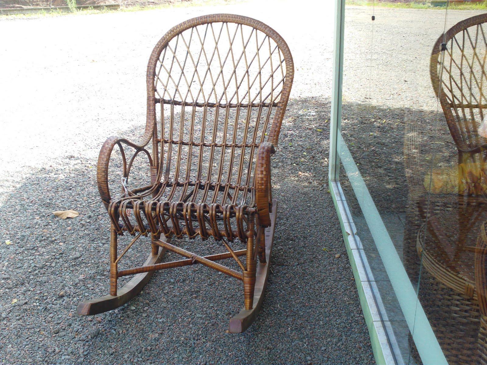 Móveis DJL: Cadeira de balanço Papai #60493A 1600x1200