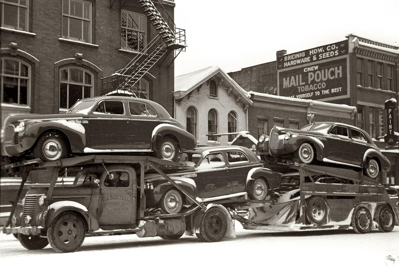 rapidshare vintage 1950s