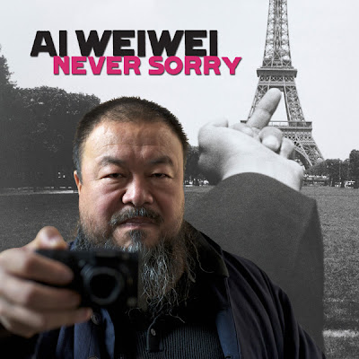 Ai Weiwei Never Sorry free download