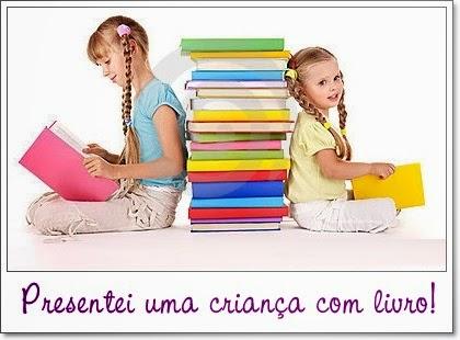 Dicas de como escolher livros infantis