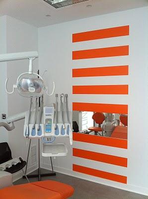 Agencia wtc foto mural para empresas - Decoracion de clinicas dentales ...