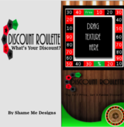 Discount Roulette