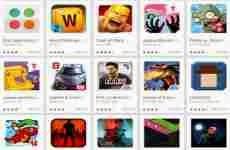 Los mejores juegos para Android 2013 según Google