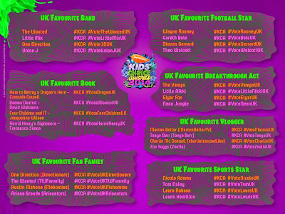 kids-choice-awards-2014-27th-annual-kca-kcas-nick-twitter-voting-vote ...
