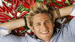Cooking with Curtis Stone from April 4th thru October 2nd 2016