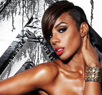 Kelly Rowland - Free Fall