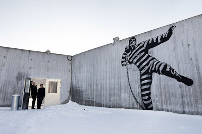 Norway Killer Could be Held in Luxury Prison Seen On www.coolpicturegallery.us