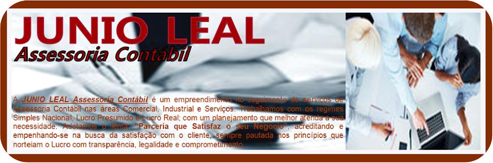 JUNIO LEAL Assessoria Contábil