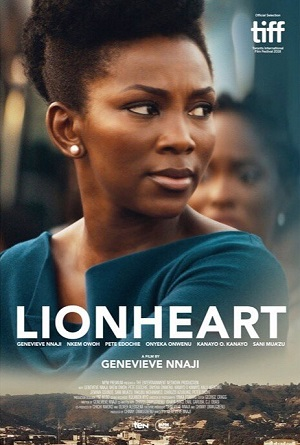Lionheart - Legendado Filmes Torrent Download capa