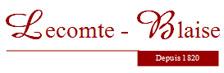 Lecomte-Blaise, depuis 1820