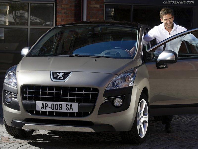 ��� ����� ���� 3008 2013 - ���� ������ ��� ����� ���� 3008 2013 - Peugeot 3008 Photos