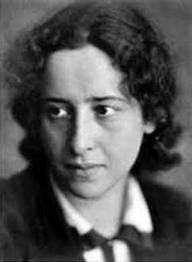 Blog Ronald De Goes Blog Archive Hannah Arendt A Banalidade Do Mal