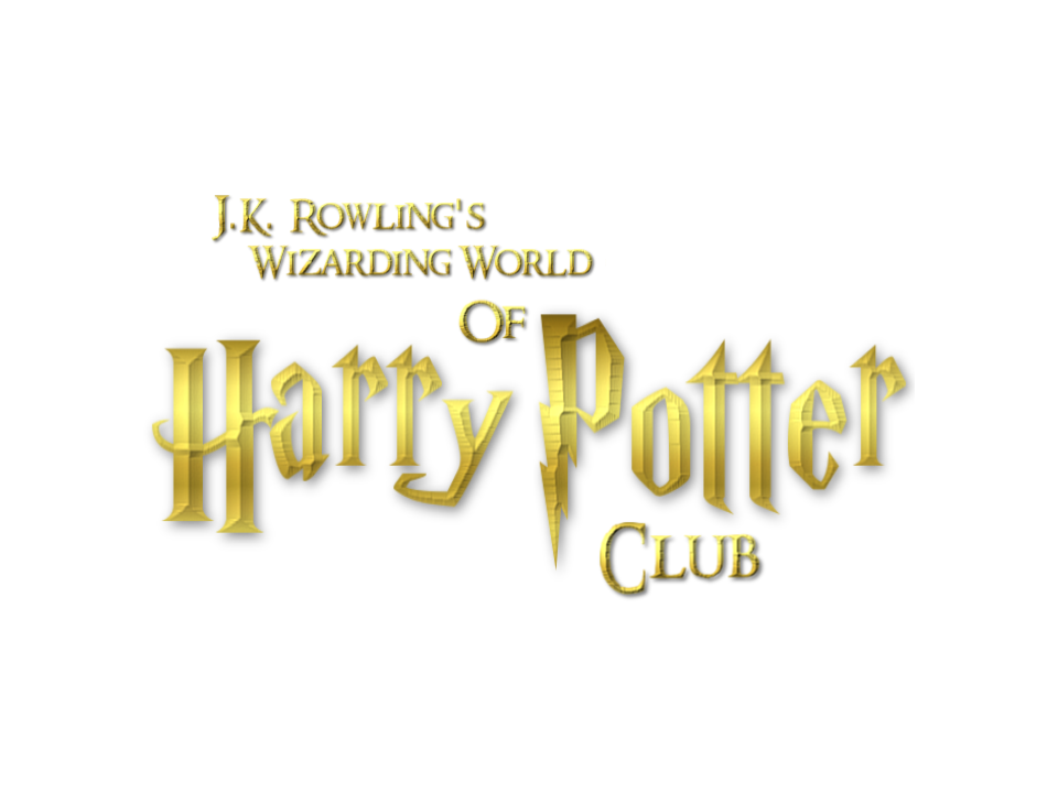 J.K. Rowling's Wizarding World Of Harry Potter Club